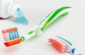 Dentifrice de bonne qualité